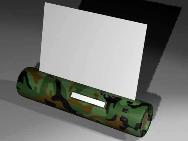 Pocket Rollable Display (PRD4W) for Warrior powered by Artificial Intelligence (AI) and DragonXi Unmanned Autonomous System (UAS)